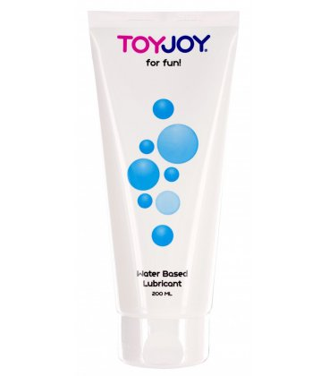 Toyjoy - Waterbased Lube, 200ml