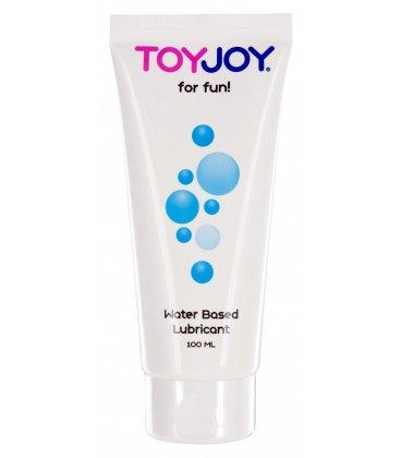 Toyjoy - Waterbased Lube, 100ml
