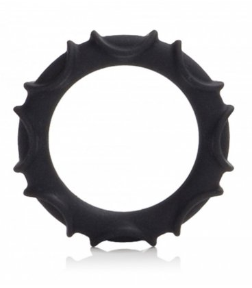 Atlas Silicone Ring