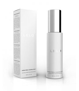 Lelo Cleaning Spray - rengöringspray
