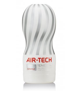 Tenga - Air-Tech Reusable Vacuum Cup, Gentle