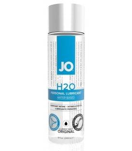 System JO - H2O Lubricant, 240ml