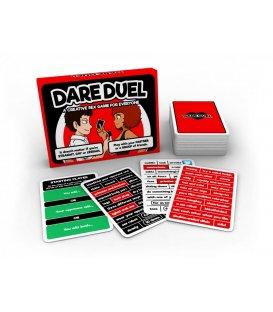 Dare Devil - erotiskt spel