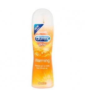 Durex Play - Warming, 50ml