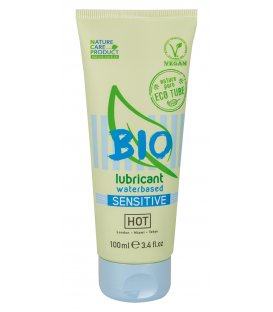 Hot - Bio Lubricant Sensitiv, 100ml