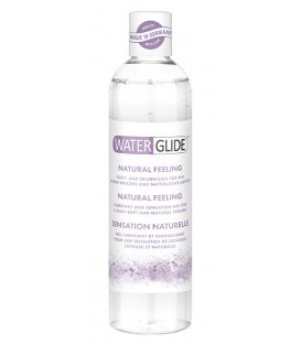 WaterGlide Natural Feeling, 300ml